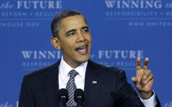 Obama lauds S. Korea's education system