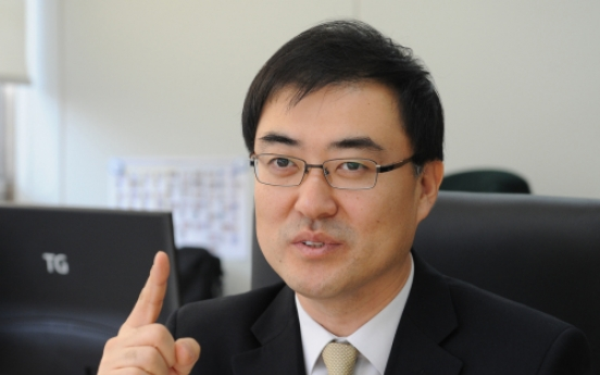[Herald Interview] Korea hopeful of G20 progress on global imbalance