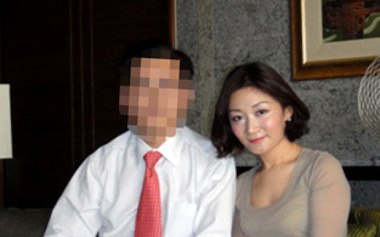 World pays attention to S. Korean diplomats' sex scandal