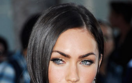 Megan Fox cannot get enough weight