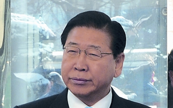 POSCO chief to head multicultural forum