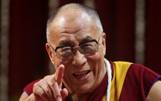 Dalai Lama to resign as Tibetan political leader