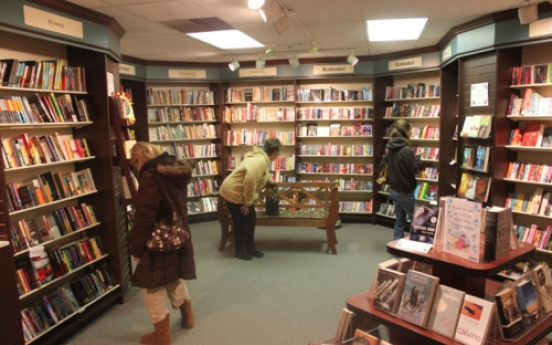 How independent bookseller survives