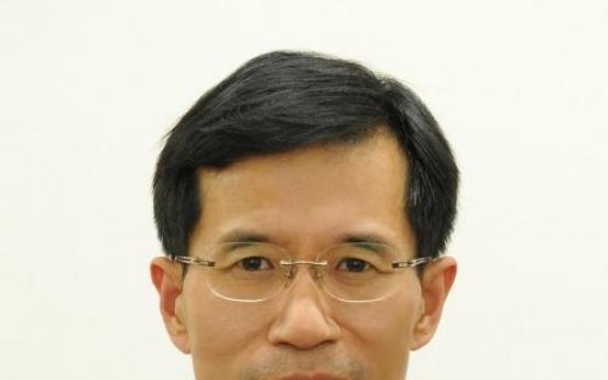 Hyundai Heavy names new co-CEO
