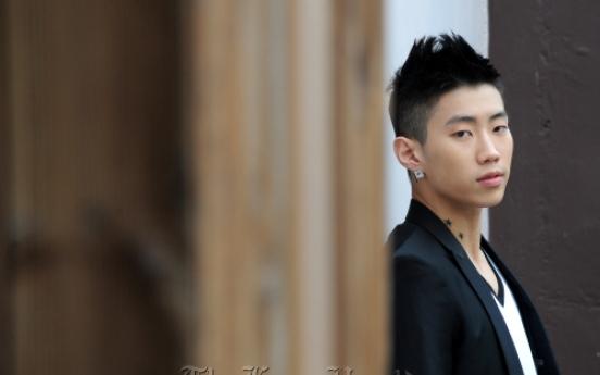 Singer Park explains abrupt departure