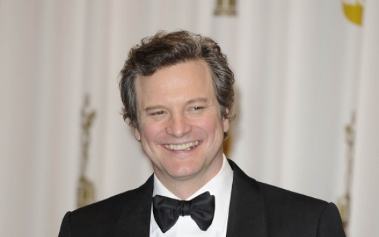 Firth, Kidman to star in Park's 'Stoker'