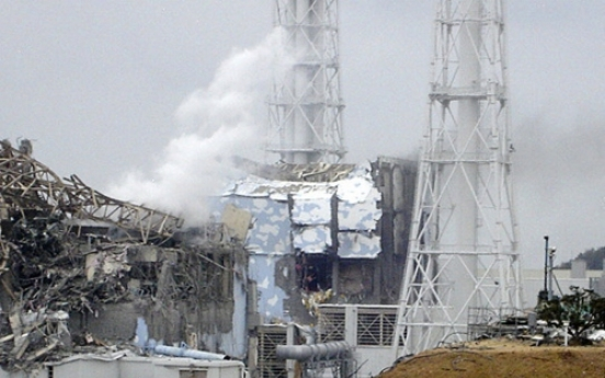 Crisis deepens at quake-hit Japan nuclear plant
