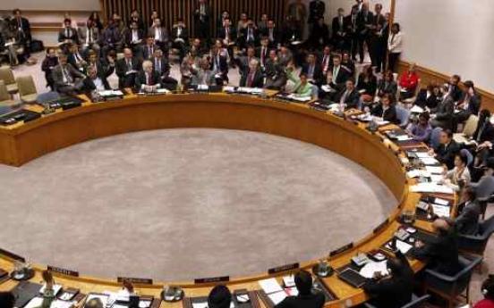 Libya announces cease-fire after UN vote