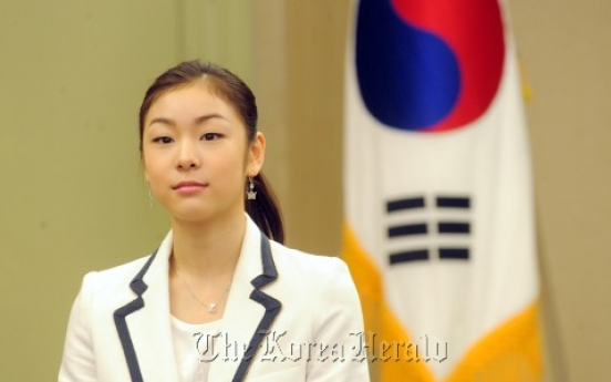 Yu-na to come home with Championships in limbo
