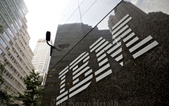 IBM to pay $10m to settle Asian bribe case