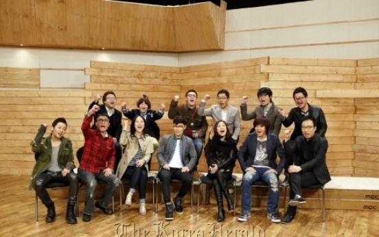 MBC singer survival program stirs dispute