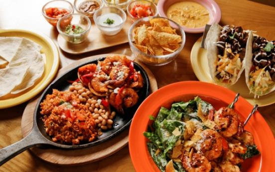 'Masitda' for Mamasita Mex bar, grill