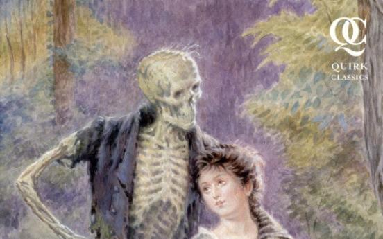 'Dreadfully' yours, Jane Austen fans