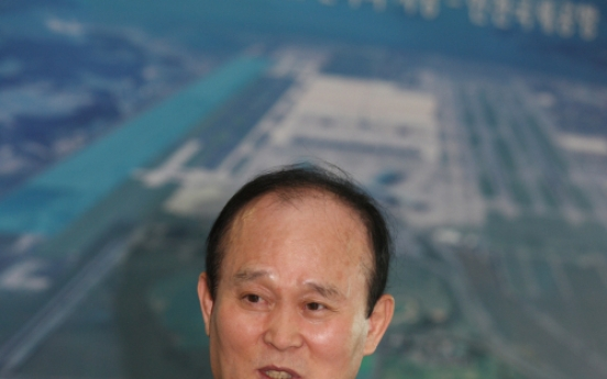 Incheon Airport marks decade of rapid growth