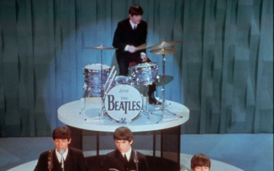 Website to pay $950,000 after selling Beatles hits