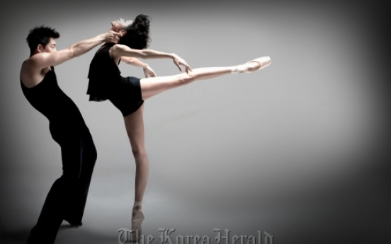 Korean ballet limbers up for new stages