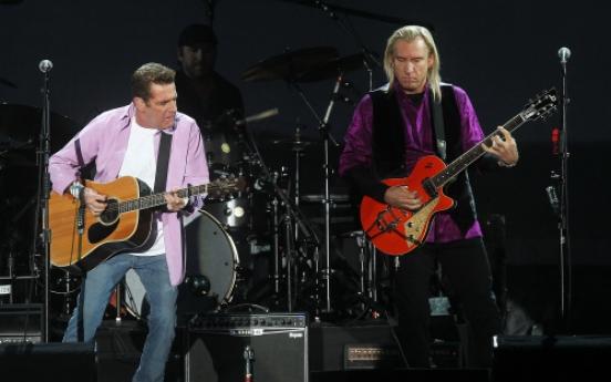 Global rock stars knockin' on China's door