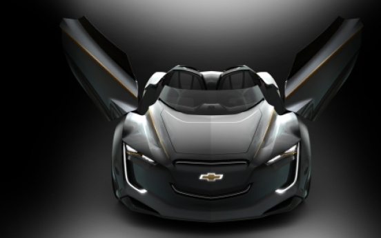 New vehicles highlight start of Seoul Motor Show