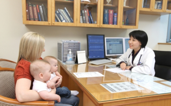 SMC draws patients from more nations