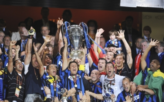 Biggest club football trophy comes to Seoul