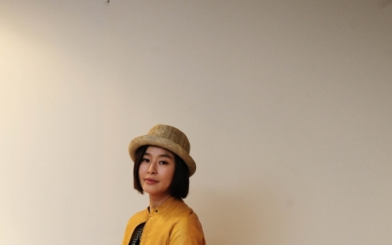 [Herald Interview] Armed with guitar, Ye Ji-won ventures into small-stage theater