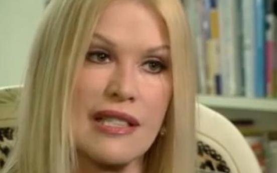 Woman seeks eternal youth through 52 plastic surgeries