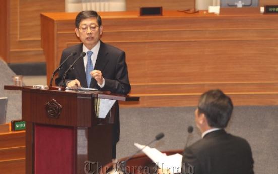 Seoul urged to press Japan on radiation