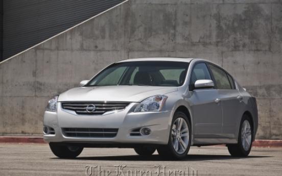Interest-free installment on Nissan models