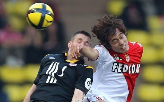 Park throws Lille title bid into turmoil
