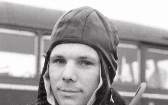 Gagarin's 50-year-old feat remembered