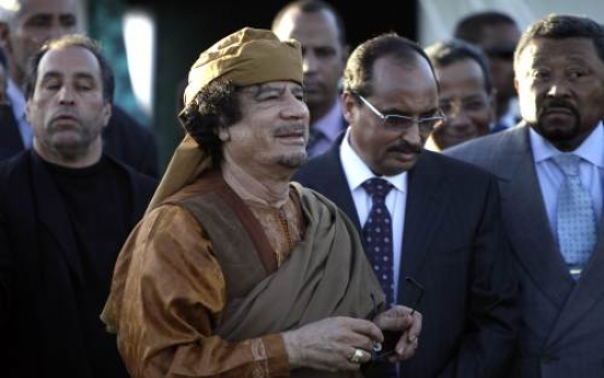 African Union: Libya accepts cease-fire plan