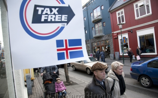 Iceland rejects debt deal to repay U.K., Dutch