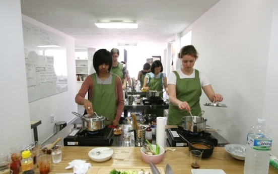 Meat-free living in Korea: expat tips