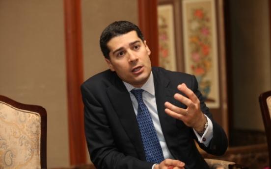 'Asia faces destabilizing capital inflows'