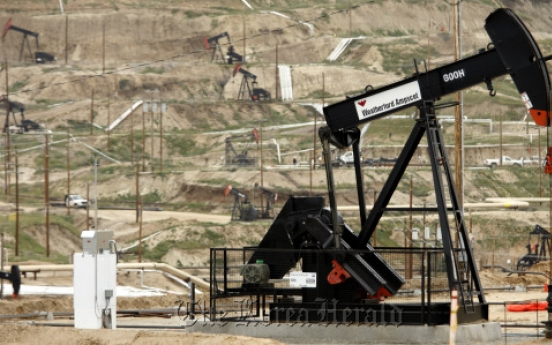 IEA warns oil prices could hit growth