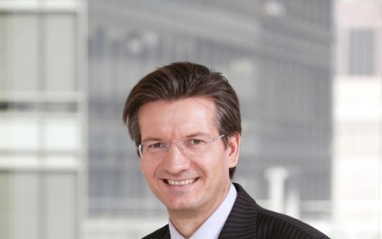 Renault Samsung's new marketing chief