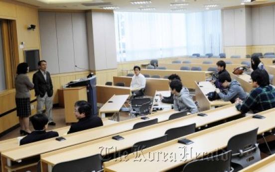 KAIST faculty asked to raise grades