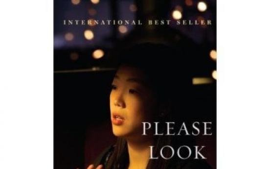 Shin's novel climbing NYT bestseller list
