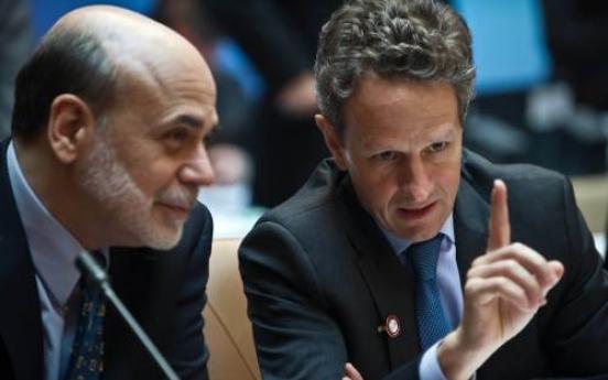 Geithner confident Congress will raise debt limit