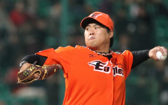 One-run games on the rise in Korean baseball league