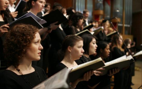 CMC puts on Mozart's Requiem