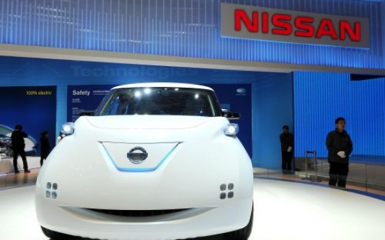 Automakers plan expansion into China