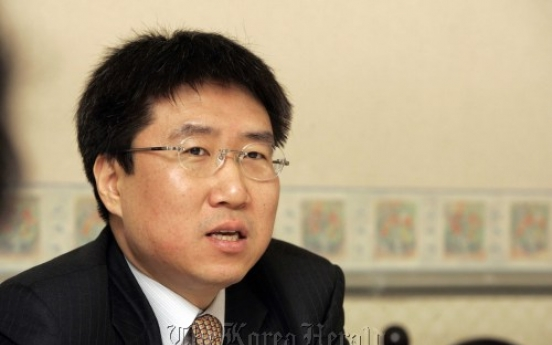 [Herald Interview] Chang sees difference in FTA with China