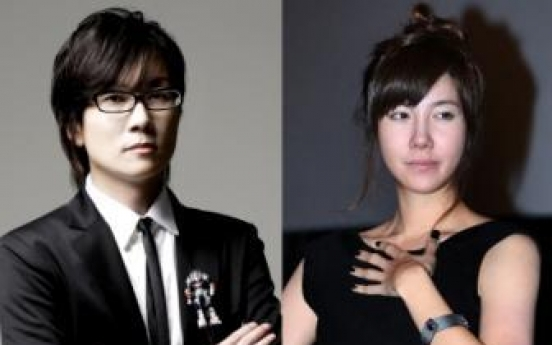 Former idol's secret married life revealed by bitter legal suit