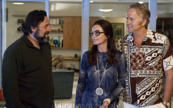 HBO expolores making of first reality show