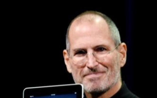 Jobs denies tracking location rumors: reports