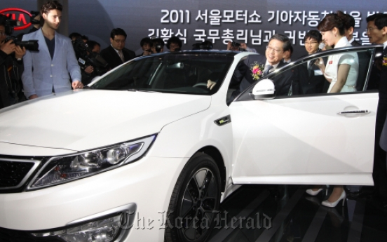 Hyundai, Kia hybrids pack in new features