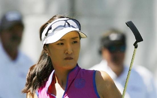 Grace Park, Song-hee Kim lead Avnet Classic