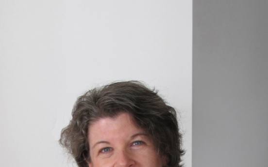 20 questions for  author Meg Wolitzer