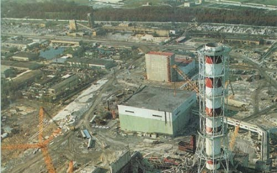 Chernobyl lessons, 25 years on